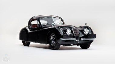 1952-Jaguar-XK-120-Studio-001