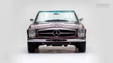 1965-Mercedez-Benz-230-SL-Maroon-113042-10-0101396-Studio_001