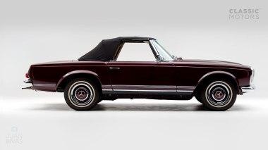 1965-Mercedez-Benz-230-SL-Maroon-113042-10-0101396-Studio_005