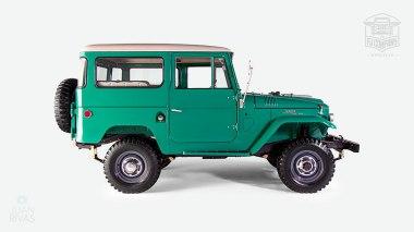 1968-Toyota-Land-Cruiser-FJ40-Deep-Green-FJ40-63668-Studio_002