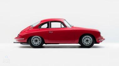 1965-Porsche-356-Carrera-GT2-Red-Studio-003