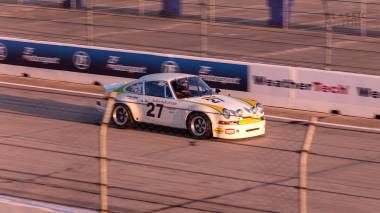 1967-Porsche-911-Bahama-Yellow-908038-Sebring-Track-Test-129