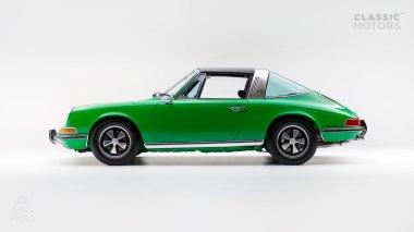 1972-Porsche-911E-Targa-Viper-Green-9112210761-Studio_005