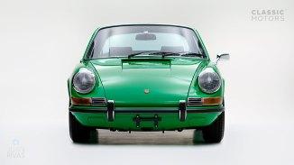 1972-Porsche-911E-Targa-Viper-Green-9112210761-Studio_007