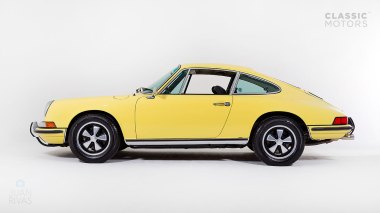 1972-Porsche-911T-Yellow-9112100826-Studio_003