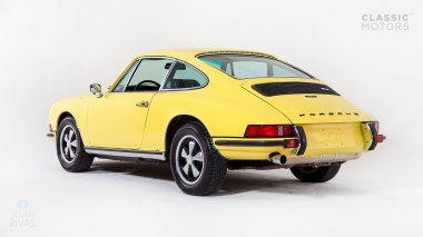1972-Porsche-911T-Yellow-9112100826-Studio_004
