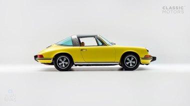 1973-Porsche-911E-Targa-Yellow-9113210103-Studio_002