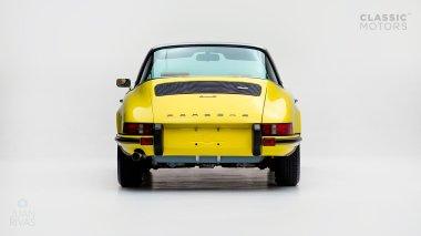 1973-Porsche-911E-Targa-Yellow-9113210103-Studio_004