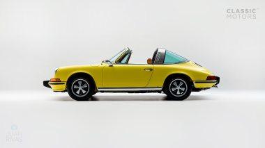 1973-Porsche-911E-Targa-Yellow-9113210103-Studio_006