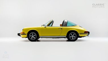 1973-Porsche-911E-Targa-Yellow-9113210103-Studio_006
