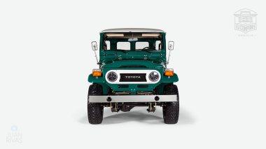 1978-Toyota-Land-Cruiser-FJ40-Rustic-Green-FJ40-273743-Studio_012