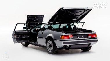 1981-BMW-M1-Polaris-Metallic-WBS59910004301424-Studio_007