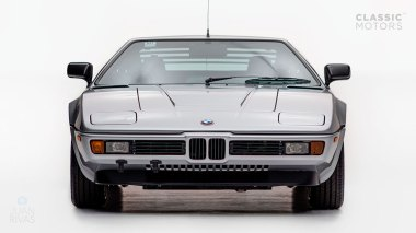 1981-BMW-M1-Polaris-Metallic-WBS59910004301424-Studio_009