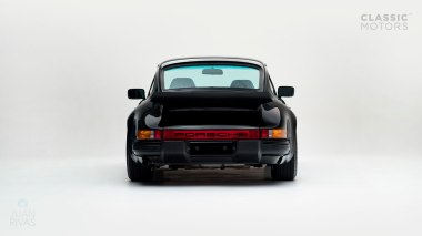 1984-Porsche-964-Black-WP0AB0918ES121963-Studio-004
