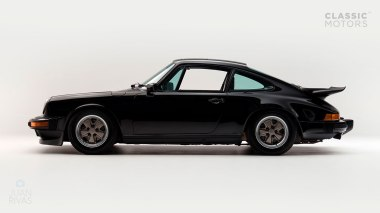 1984-Porsche-964-Black-WP0AB0918ES121963-Studio-007