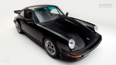 1984-Porsche-964-Black-WP0AB0918ES121963-Studio-009