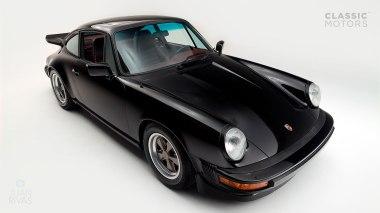 1984-Porsche-964-Black-WP0AB0918ES121963-Studio-009