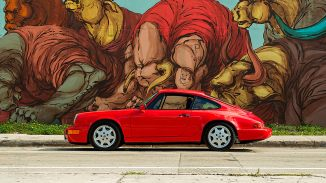 1989-Porsche-964-Carrera-4-Guards-Red-WP0AB092KS45031-Outdoors_001