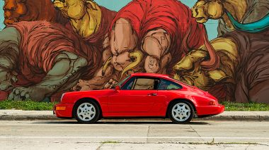 1989-Porsche-964-Carrera-4-Guards-Red-WP0AB092KS45031-Outdoors_001