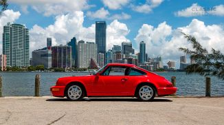 1989-Porsche-964-Carrera-4-Guards-Red-WP0AB092KS45031-Outdoors_003