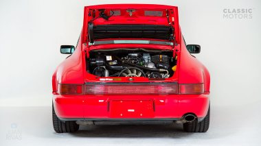 1989-Porsche-964-Carrera-4-Guards-Red-WP0AB092KS45031-Studio_004