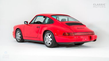 1989-Porsche-964-Carrera-4-Guards-Red-WP0AB092KS45031-Studio_005