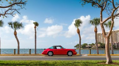 1991-Porsche-964-Carrera-2-Targa-Guards-Red-P0BB2964MS440108-Outdoors_003
