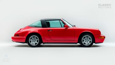 1991-Porsche-964-Carrera-2-Targa-Guards-Red-P0BB2964MS440108-Studio_002