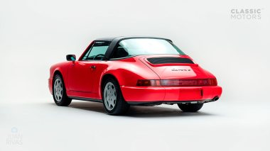 1991-Porsche-964-Carrera-2-Targa-Guards-Red-P0BB2964MS440108-Studio_005