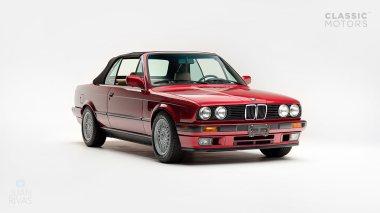 1992-BWM-325i-Cabriolet-Red-WBABB1314NEC05361-Studio-001-copia