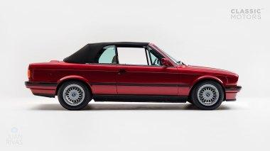 1992-BWM-325i-Cabriolet-Red-WBABB1314NEC05361-Studio-002-copia