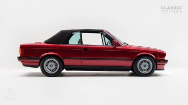 1992-BWM-325i-Cabriolet-Red-WBABB1314NEC05361-Studio-002-copia