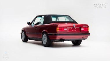 1992-BWM-325i-Cabriolet-Red-WBABB1314NEC05361-Studio-003-copia
