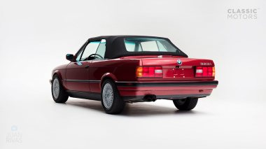 1992-BWM-325i-Cabriolet-Red-WBABB1314NEC05361-Studio-003-copia