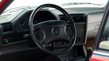 1992-BWM-325i-Cabriolet-Red-WBABB1314NEC05361-Studio-020