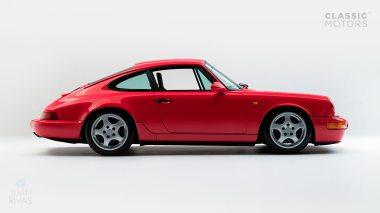 Classic-Motors-1991-Porsche-964-Carrera-RS-Coupe-WP0ZZZ96ZNS490280-Guards-Red-Studio_003