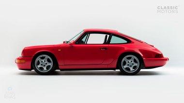 Classic-Motors-1991-Porsche-964-Carrera-RS-Coupe-WP0ZZZ96ZNS490280-Guards-Red-Studio_006