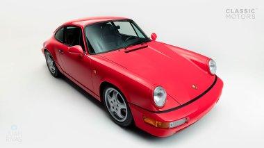 Classic-Motors-1991-Porsche-964-Carrera-RS-Coupe-WP0ZZZ96ZNS490280-Guards-Red-Studio_008