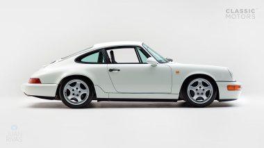 Classic-Motors--1992-Porsche-964-Carrera-RS-White-WP0ZZZ96ZNS490871-Studio_002