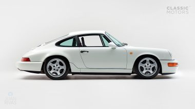 Classic-Motors--1992-Porsche-964-Carrera-RS-White-WP0ZZZ96ZNS490871-Studio_002