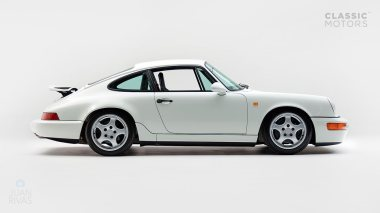 Classic-Motors--1992-Porsche-964-Carrera-RS-White-WP0ZZZ96ZNS490871-Studio_003