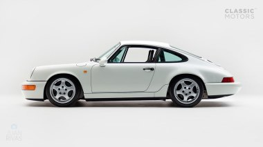 Classic-Motors--1992-Porsche-964-Carrera-RS-White-WP0ZZZ96ZNS490871-Studio_006