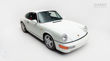 Classic-Motors--1992-Porsche-964-Carrera-RS-White-WP0ZZZ96ZNS490871-Studio_008