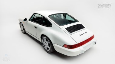 Classic-Motors--1992-Porsche-964-Carrera-RS-White-WP0ZZZ96ZNS490871-Studio_009