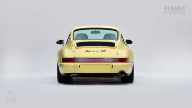 Straat-Automobile-1992-Porsche-964-RS---Limone-Yellow-WPOZZZ96ZN490974-Studio-003