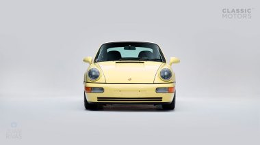 Straat-Automobile-1992-Porsche-964-RS---Limone-Yellow-WPOZZZ96ZN490974-Studio-007
