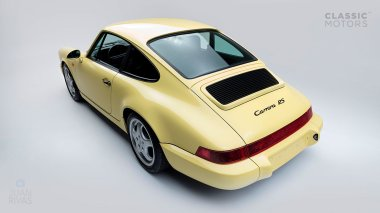 Straat-Automobile-1992-Porsche-964-RS---Limone-Yellow-WPOZZZ96ZN490974-Studio-009