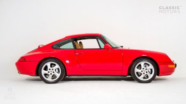 1995-Porsche-993-Carrera-4-Red-WP0AA2990SS323342-Studio_002