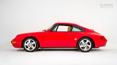 1995-Porsche-993-Carrera-4-Red-WP0AA2990SS323342-Studio_006