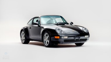 1995-Porsche-993-Carrera-Black-Studio_001